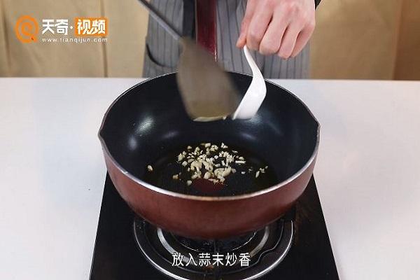 酱油炒饭做法步骤:7