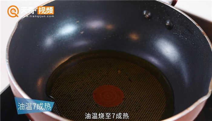 酸菜肉丝做法步骤:7