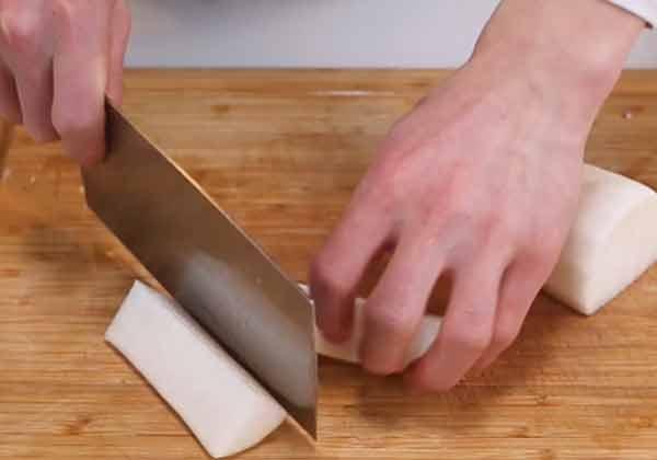 清炖羊肉汤做法步骤:3