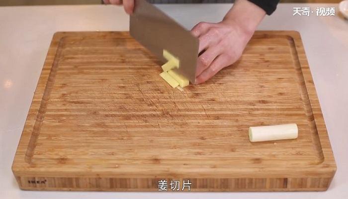 红烧大虾做法步骤:4