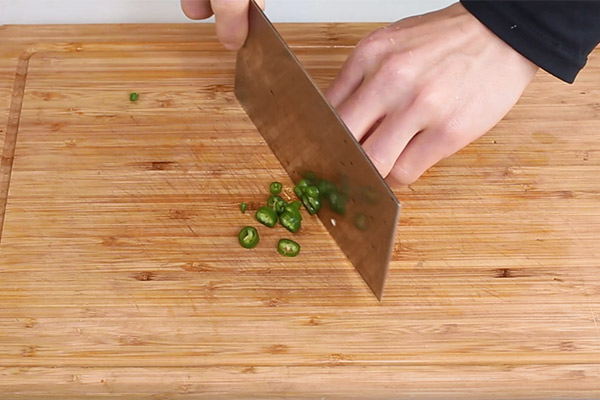 黄焖砂锅鱼做法步骤:5