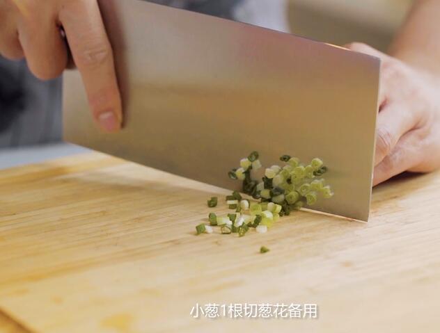海米冬瓜汤做法步骤:5