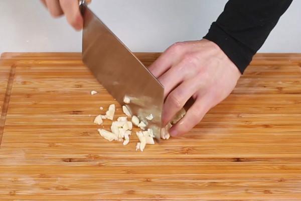蒜蓉生蚝做法步骤:5