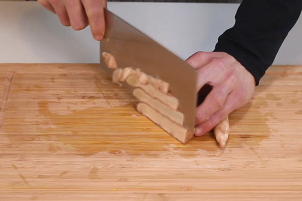 酸菜鸡做法步骤:3