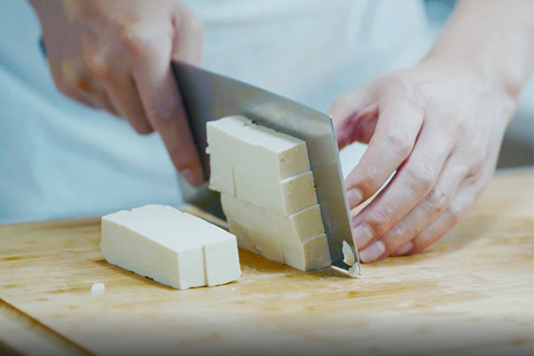 海带豆腐汤做法步骤:4