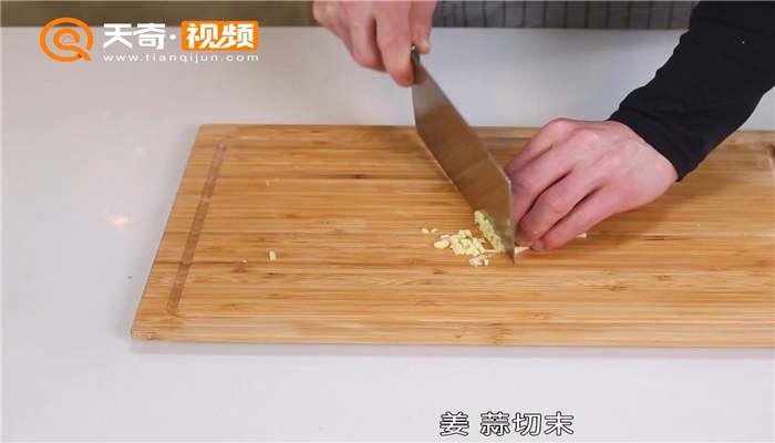 酸辣粉做法步骤:3