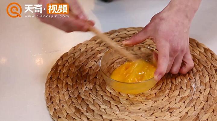 木耳炒鸡蛋做法步骤:5
