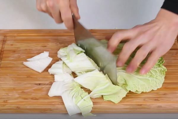青椒鱼做法步骤:7