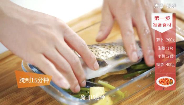 萝卜丝鲫鱼汤做法步骤:5