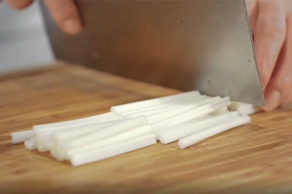 香辣羊杂煲做法步骤:4
