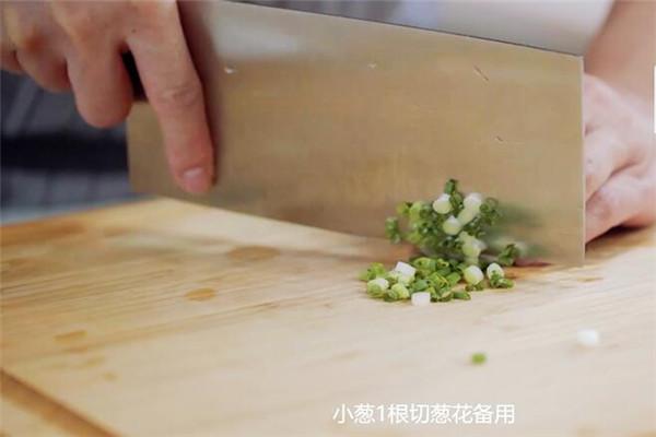 西红柿蛋花汤做法步骤:3