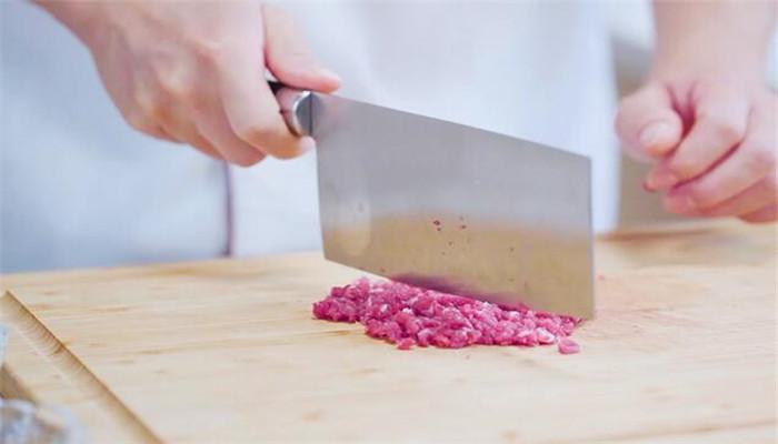 西湖牛肉羹做法步骤:2