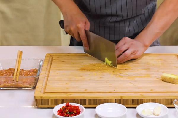 水煮肉片做法步骤:6