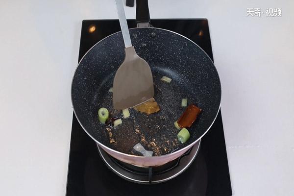 茶树菇炖鸡做法步骤:7
