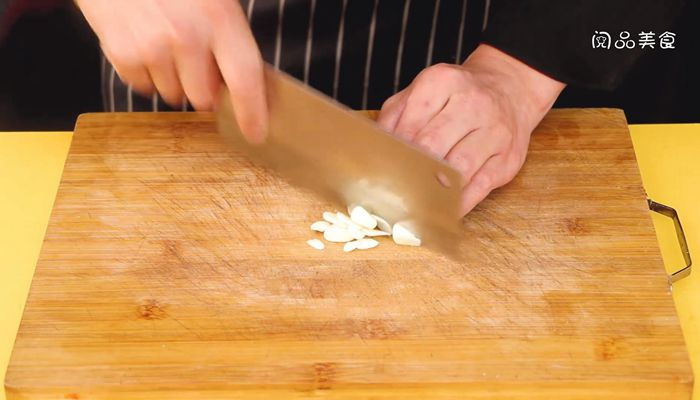 藤椒水煮牛肉做法步骤:3
