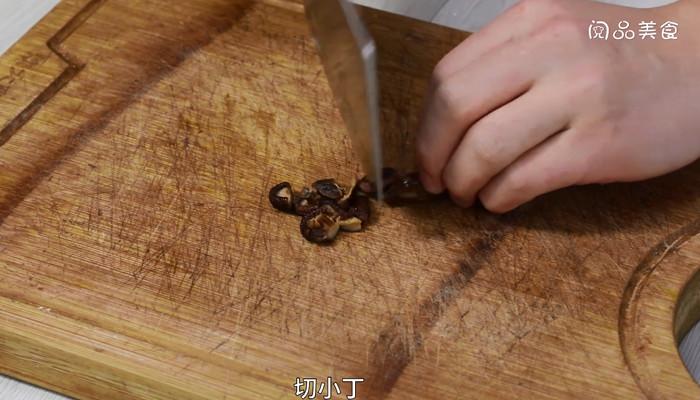 八珍糯米卷做法步骤:3