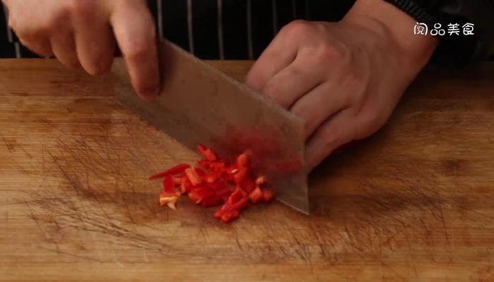 酸菜兔肉做法步骤:5
