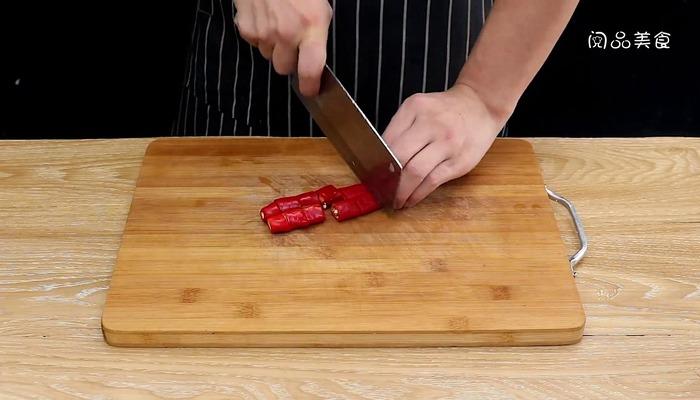 干锅鸭做法步骤:5