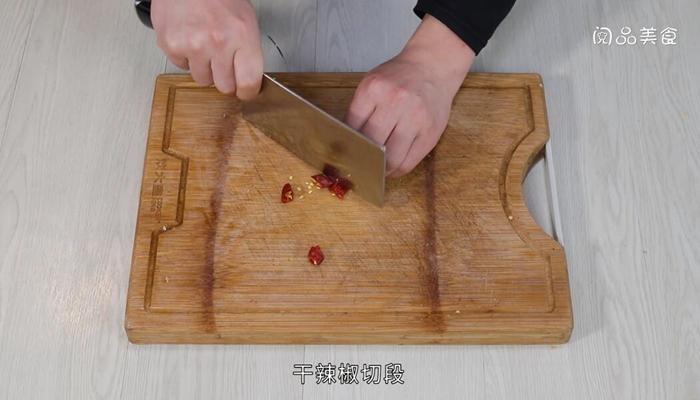 干锅辣白菜做法步骤:7