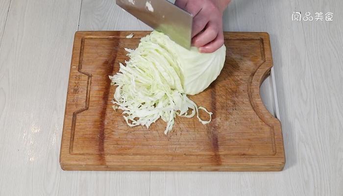凉拌大头菜做法步骤:2