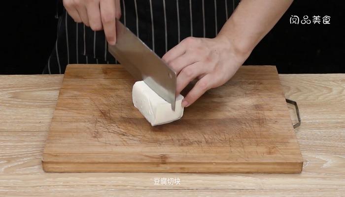 酸辣鱼三鲜做法步骤:5
