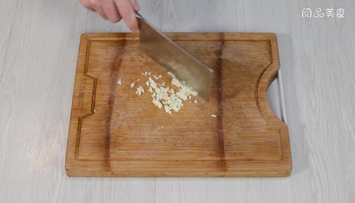 水煮鸡脯肉做法步骤:8
