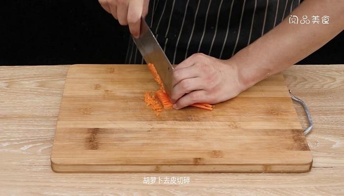 炸熟的丸子怎么做好吃做法步骤:4