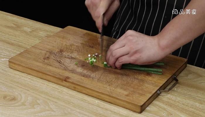 崩山豆腐做法步骤:5