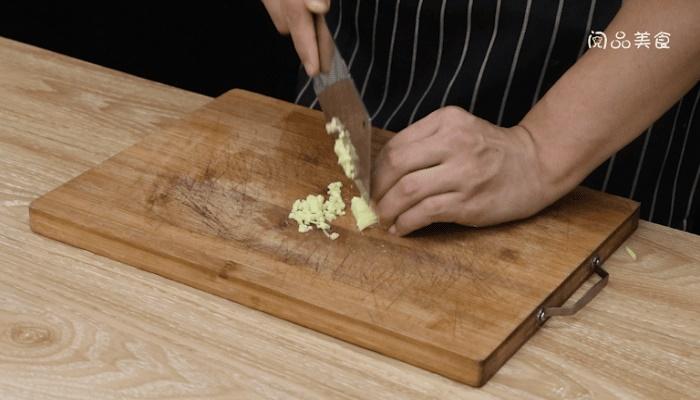 肉末胡萝卜丝做法步骤:3