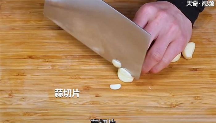 泡椒黄喉做法步骤:6