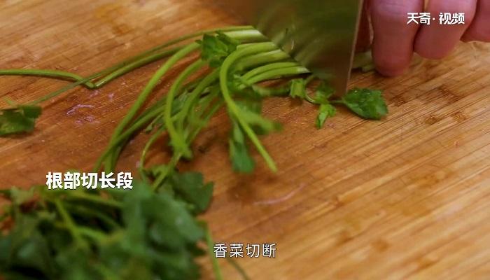 清炖羊肉汤做法步骤:5