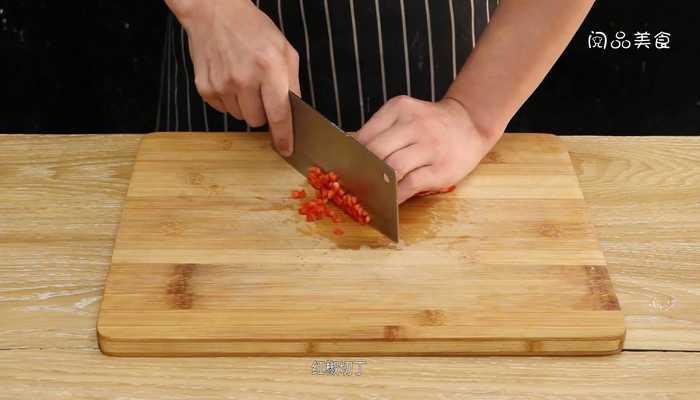 客家酿豆腐做法步骤:7