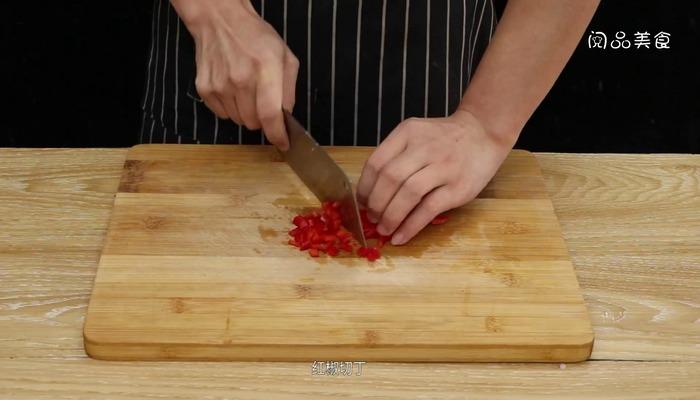 干炸河虾做法步骤:6