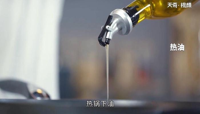 肉末浇上海清做法步骤:6