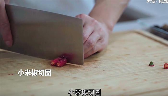 木耳炒牛肉做法步骤:7