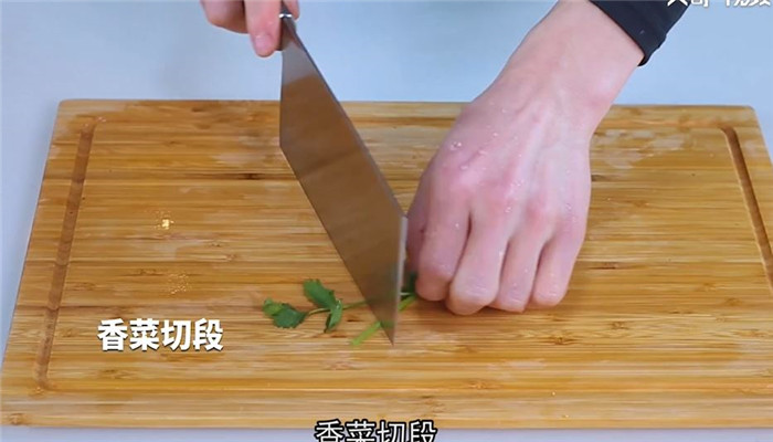 香酥草鱼做法步骤:7