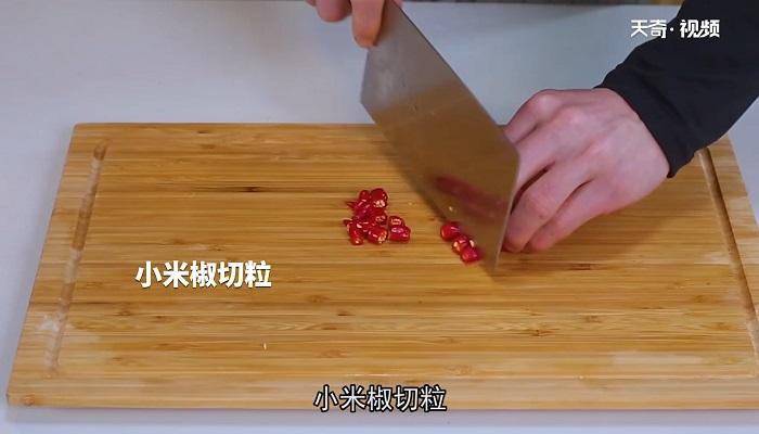蒜苗炒牛肉做法步骤:5