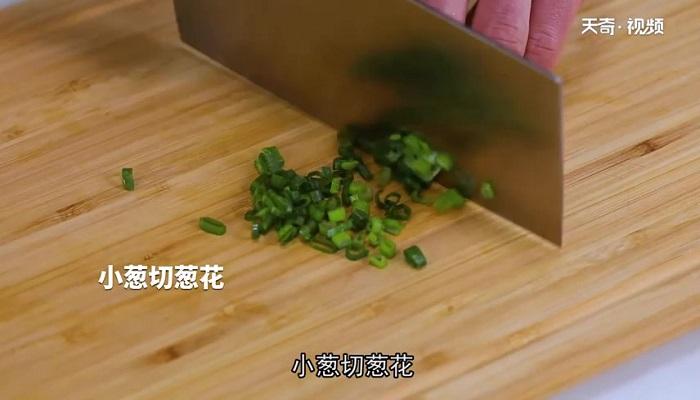 冬瓜烧淡菜做法步骤:6