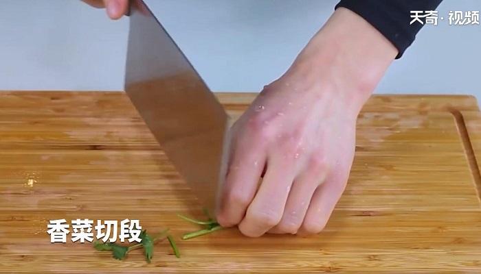 凉拌海蜇皮做法步骤:5