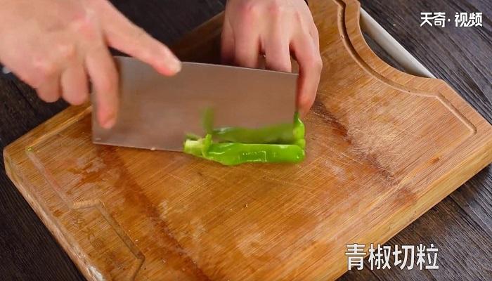 香菇鲜虾盏做法步骤:3