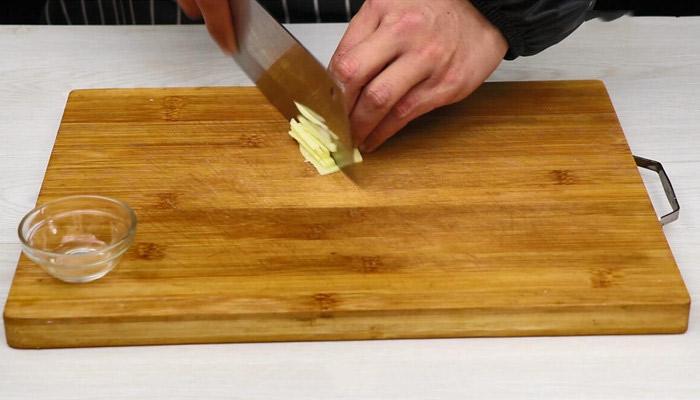 菠菜鸡蛋汤做法步骤:4